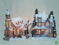 Small Light House