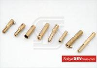 Brass Male Female Pins