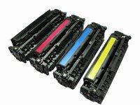 Color Laser Toner Cartridges