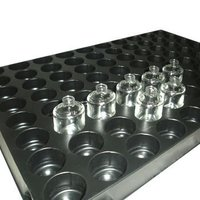 Plastic Display & Packing Trays For Cosmetics
