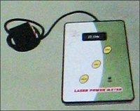 Laser Power Meters