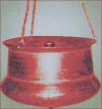 Copper Shirodhara