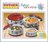Omex Super Hot Pot