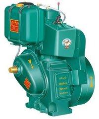 Diesel Engine - High Speed, Air-Cooled [FTA] 3 to 10 HP