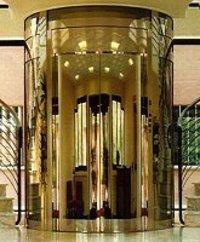 Glass / Panoramic Elevators