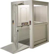 Home / MRL / Single Phase Elevators