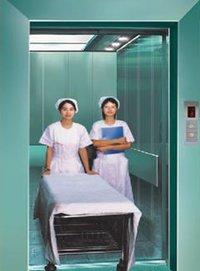 Hospital / Bed Elevators