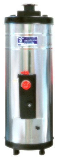 Automatic Gas-Fired Storage Water Heaters