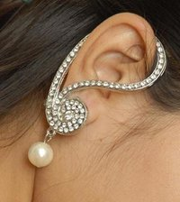 Trendy Long Earrings