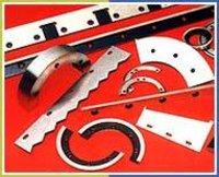 Corrugation Knives