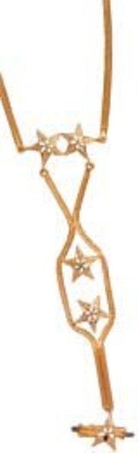 Gold Ring Cum Bracelets
