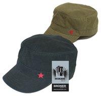 Revolutionary Caps
