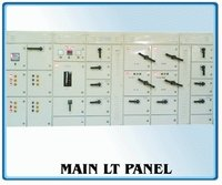 Main Lt Panel Boards