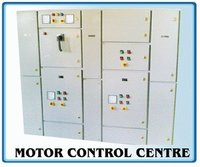 Motor Control Center Panel Boards
