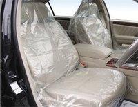 Plastic Auto Seat Covers