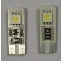 Car Led Bulb(T10 2 5050SMD Cnabus)