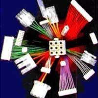 Ptfe Cable Wiring Harness Assemblies