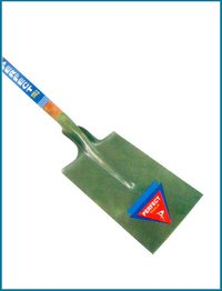 Shovel Spade With Wooden Handle