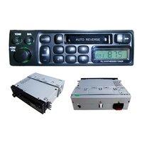 LCD Car Stereo