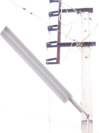 Light-Sabert8 - For General Purpose Street Lighting