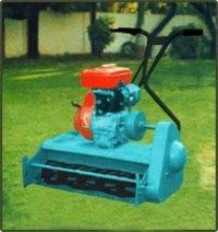 Engine Lawn Mowers