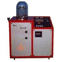 Vacuum Thin Film Coating Unit
