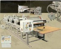 Flexo Graphic 4 Color Printing Machines
