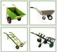 Handling Equipments