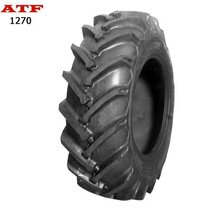 Atf 1270 Drive Wheel Tractor Rear Tyres