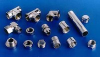 Chrome Plated Fittings