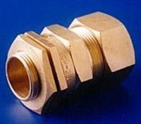 CW Brass Cable Glands