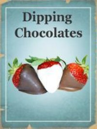 Dipping Chocolates