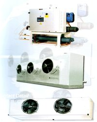 Freon / Ammonia Refrigeration Equipments and Plants