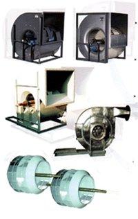 Industrial Fans / Blowers