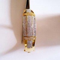 Diamond Bracelet BR 53-246 White
