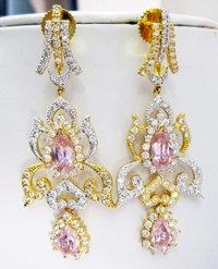 Diamond Earrings ER 430-206 (4)