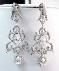 Diamond Earrings ER 430-206 (7)
