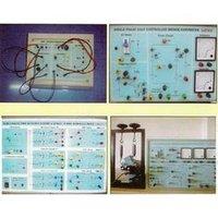 Power Electronics Lab Trainer