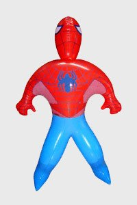 Inflatable Spider Man
