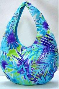 Printed Beach Bags