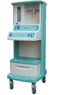 Asteros Lite 1100 Anesthesia Delivery Systems