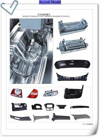 PPR Fitting Mould at Best Price in Huangyan, Zhejiang