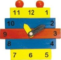 Construction Clock