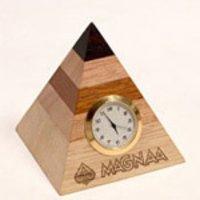 Customized Wooden Clocks