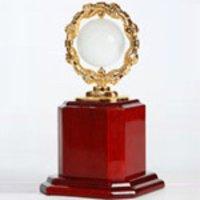Metal Trophies And Mementoes