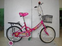 Children Bicycle Ty45