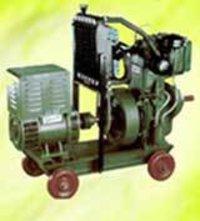 Diesel Generating Sets