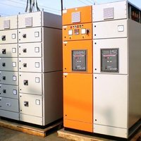 Electrical Power Control Centers