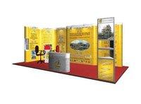 Exhibition Stalls