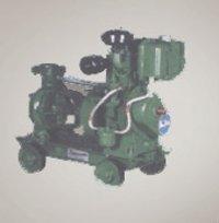 High Speed Diesel Engine Pump Sets